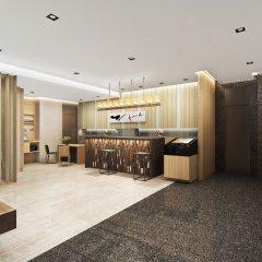 Hotel Gracery Asakusa гостиничный бар