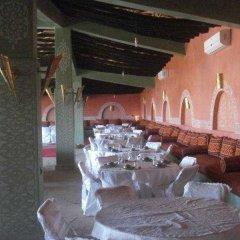 Отель Palmeras Y Dunas Марокко, Мерзуга - отзывы, цены и фото номеров - забронировать отель Palmeras Y Dunas онлайн питание