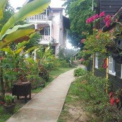 Отель Firefly Beach Cottages фото 19