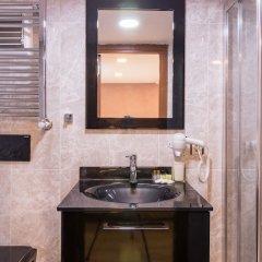 Апарт-отель Sultanahmet Suites ванная