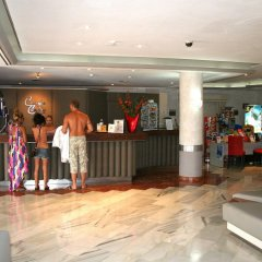 Отель Chayofa Country Club интерьер отеля