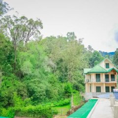 Отель Forest View Cottage Шри-Ланка, Нувара-Элия - отзывы, цены и фото номеров - забронировать отель Forest View Cottage онлайн балкон