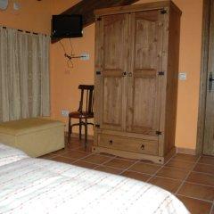 Отель Casa Rural El Pedroso удобства в номере