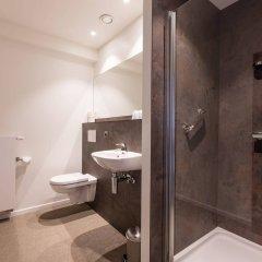 Отель Central Бельгия, Брюгге - отзывы, цены и фото номеров - забронировать отель Central онлайн ванная фото 2