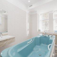 Amra Park Hotel & Spa ванная