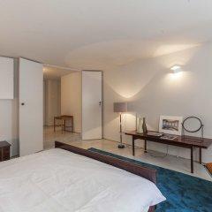 Апартаменты CdC Apartments Lapa by Casa do Conto Порту удобства в номере фото 2