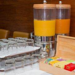 Hotel Marc Aurel питание фото 2