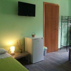 Отель La casa di Aneupe Сиракуза удобства в номере
