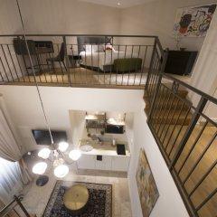 Mamilla Design Apartments Израиль, Иерусалим - отзывы, цены и фото номеров - забронировать отель Mamilla Design Apartments онлайн ванная