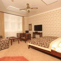 Отель Villa Milada Прага комната для гостей фото 3