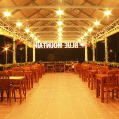 Отель Hanh Ngoc Bungalow гостиничный бар