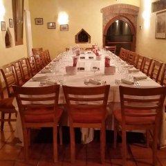 Отель Locanda Veneta Италия, Виченца - отзывы, цены и фото номеров - забронировать отель Locanda Veneta онлайн питание