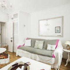 Отель New Super 1 Bedroom Flat in the Heart of Greenwich Лондон комната для гостей фото 3