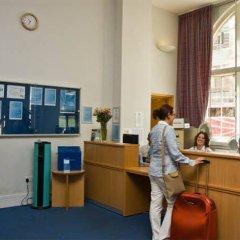 Отель Beit Hall (Campus Accommodation) Великобритания, Лондон - отзывы, цены и фото номеров - забронировать отель Beit Hall (Campus Accommodation) онлайн интерьер отеля фото 2