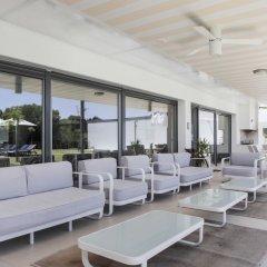 Отель Monte Girassol - The Lisbon Country House! гостиничный бар