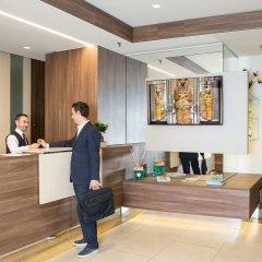 Best Western Hotel Luxor интерьер отеля