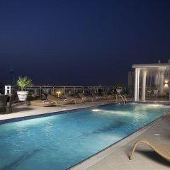 Отель Holiday Inn Dubai - Al Barsha бассейн фото 3