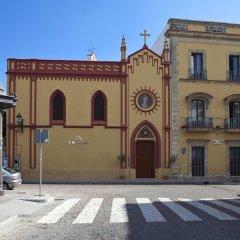 Отель Itaca Hotel Jerez Испания, Херес-де-ла-Фронтера - 2 отзыва об отеле, цены и фото номеров - забронировать отель Itaca Hotel Jerez онлайн парковка