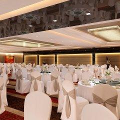 Peninsula Excelsior Hotel Сингапур помещение для мероприятий фото 2