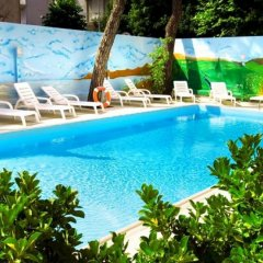 Hotel Regina Elena 57 & Oro Bianco Spa бассейн