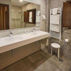 Отель Posada Araceli ванная фото 2