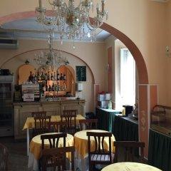 Hotel Philia гостиничный бар