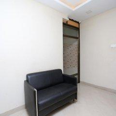 Отель OYO 14354 Amar Marriage Palace комната для гостей