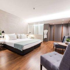 Отель Lux Lisboa Park комната для гостей