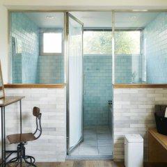 Отель A House Южная Корея, Сеул - отзывы, цены и фото номеров - забронировать отель A House онлайн ванная