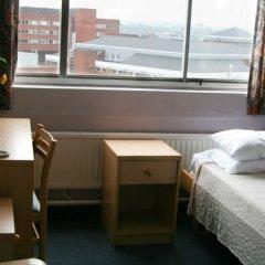 Отель Ingleby House Лондон комната для гостей
