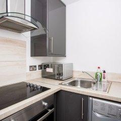 Отель 1 Bedroom Apartment Close to Museums in South Kensington Великобритания, Лондон - отзывы, цены и фото номеров - забронировать отель 1 Bedroom Apartment Close to Museums in South Kensington онлайн в номере фото 2