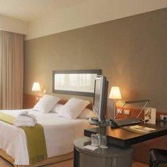 Отель NH Linate Пескьера-Борромео удобства в номере