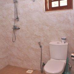 Отель Chami Villa Bentota Шри-Ланка, Бентота - отзывы, цены и фото номеров - забронировать отель Chami Villa Bentota онлайн ванная фото 2