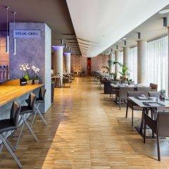 Отель Golf Hotel Vicenza Италия, Креаццо - отзывы, цены и фото номеров - забронировать отель Golf Hotel Vicenza онлайн питание фото 2