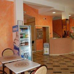 Отель Grazia Риччоне интерьер отеля фото 3