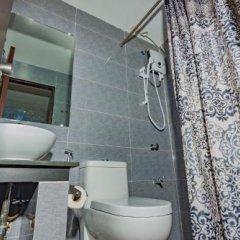 Отель Fenson Филиппины, Пампанга - отзывы, цены и фото номеров - забронировать отель Fenson онлайн ванная