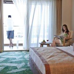 Отель Otium Eco Club Side All Inclusive комната для гостей