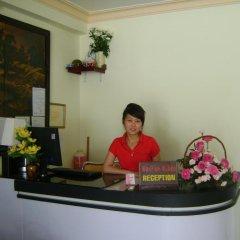 Отель Phuong Huy 3 Guest House Далат интерьер отеля фото 2