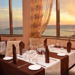 Rosslyn Dimyat Hotel Varna питание фото 3