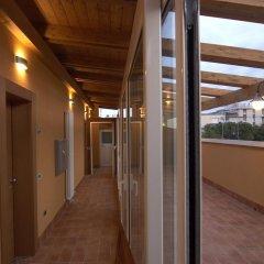 Отель Villa Lalla Италия, Римини - 3 отзыва об отеле, цены и фото номеров - забронировать отель Villa Lalla онлайн интерьер отеля фото 3