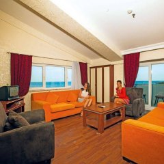 Отель Carelta Beach Resort & Spa комната для гостей фото 2