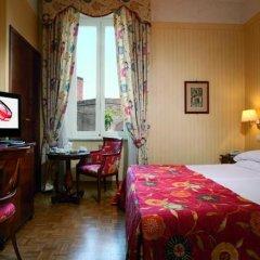 Hotel Victoria 4* Стандартный номер с различными типами кроватей фото 27