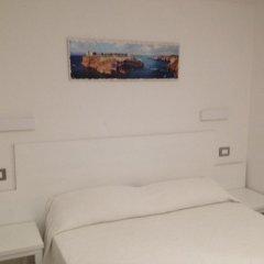 Отель Il Pirata Италия, Чинизи - отзывы, цены и фото номеров - забронировать отель Il Pirata онлайн комната для гостей фото 3