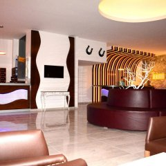 Alenz Suite Турция, Мармарис - отзывы, цены и фото номеров - забронировать отель Alenz Suite онлайн интерьер отеля фото 3