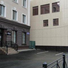 Гостиница 41 в Тюмени 1 отзыв об отеле, цены и фото номеров - забронировать гостиницу 41 онлайн Тюмень парковка