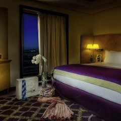Отель Le Diwan Rabat - MGallery by Sofitel Марокко, Рабат - отзывы, цены и фото номеров - забронировать отель Le Diwan Rabat - MGallery by Sofitel онлайн комната для гостей фото 3