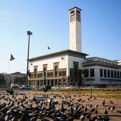 Отель Hyatt Regency Casablanca детские мероприятия фото 2