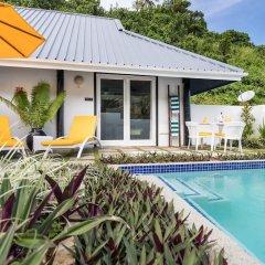 Отель Wellesley Resort Фиджи, Вити-Леву - отзывы, цены и фото номеров - забронировать отель Wellesley Resort онлайн фото 14