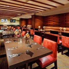 Отель Radisson Hotel Vancouver Airport Канада, Ричмонд - отзывы, цены и фото номеров - забронировать отель Radisson Hotel Vancouver Airport онлайн питание
