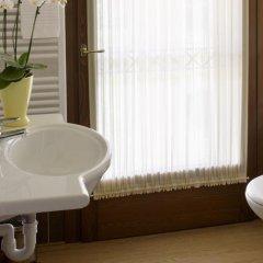 Отель Ca Florian Италия, Зеро-Бранко - отзывы, цены и фото номеров - забронировать отель Ca Florian онлайн ванная фото 2
